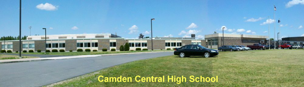 Camden Alumni Association